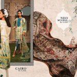 Sapphire 3piece Eid Dresses Collection 2018 (6)