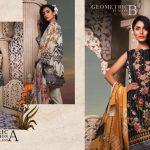Sapphire 3piece Eid Dresses Collection 2018 (9)