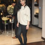 Season party hosted with HSY stars