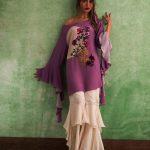 Shamaeel Ansari Latest Collection 2018 La Vie En Rose (12)