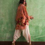 Shamaeel Ansari Latest Collection 2018 La Vie En Rose (9)