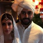 Sonam Kapoor & Anand Ahuja Wedding Pictures and Video (10)