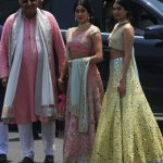 Sonam Kapoor & Anand Ahuja Wedding Pictures and Video (11)