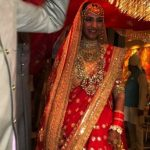 Sonam Kapoor & Anand Ahuja Wedding Pictures and Video (7)