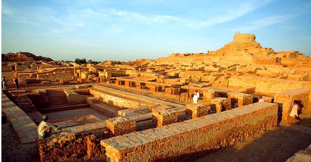 Top 15 Historic Sites in Pakistan