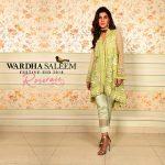 Wardha Saleem Festive Dresses Eid Dresses 2018 (11)