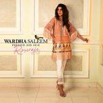 Wardha Saleem Festive Dresses Eid Dresses 2018 (2)