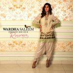 Wardha Saleem Festive Dresses Eid Dresses 2018 (33)