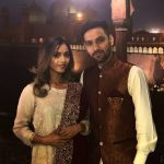 Zaid Ali Pictures with his Beautiful Wife Yumnah (3)