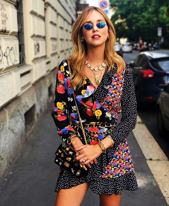 90's Small Sunglasses Come Back With New Trend (2)