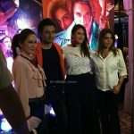 Ali Zafar New Movie Teefa in Trouble Trailer Launch Event (10)