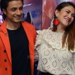 Ali Zafar New Movie Teefa in Trouble Trailer Launch Event (15)