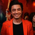 Ali Zafar New Movie Teefa in Trouble Trailer Launch Event (3)