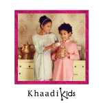 Beautiful Kids Eid Dresses Collection 2018