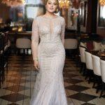 Beautiful wedding dresses Trend 2018
