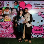 Celebrities with their kids on the 2nd day of Eid (21)