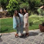 Celebrities with their kids on the 2nd day of Eid (25)