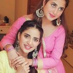 Celebrities with their kids on the 2nd day of Eid (30)