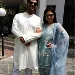 Celebrities with their kids on the 2nd day of Eid (35)