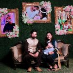Celebrities with their kids on the 2nd day of Eid (36)