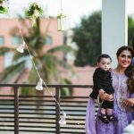 Celebrities with their kids on the 2nd day of Eid (38)