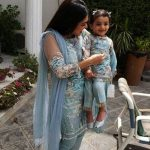 Celebrities with their kids on the 2nd day of Eid (47)