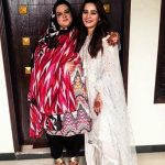 Celebrities with their kids on the 2nd day of Eid (55)
