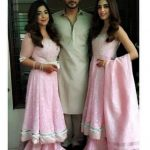 Celebrities with their kids on the 2nd day of Eid (59)
