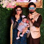 Celebrities with their kids on the 2nd day of Eid (64)