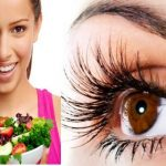 Diet improves vision better than improving sight