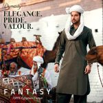 Eid Men Kurta Shalwar Designs Collection 2018