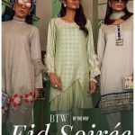 Eid Soiree Dresses Collection 2018 by BY THE WAY (8)
