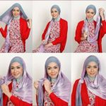 Exclusive Hijab styles 2018 Step by Step