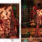 Girls Eid Festive Latest Trendy Dresses 2018 (2)
