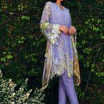 Gul Ahmed Luxury Eid Festival Dresses 2018 (20)