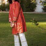 Gul Ahmed Luxury Eid Festival Dresses 2018 (24)