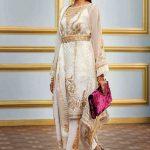 Gul Ahmed Luxury Eid Festival Dresses 2018 (34)