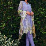 Gul Ahmed Luxury Eid Festival Dresses 2018 (41)