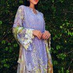 Gul Ahmed Luxury Eid Festival Dresses 2018 (42)