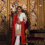 Gul Ahmed Luxury Eid Festival Dresses 2018 (45)
