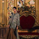 Gul Ahmed Luxury Eid Festival Dresses 2018 (5)