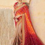 Indian Wedding Saree Trends 2018 (17)