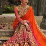 Indian Wedding Saree Trends 2018 (5)