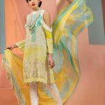 Jhalak Eid Lawn Collection 2018 Vol-II By Ittihad (14)