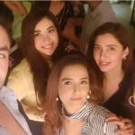 Komal Rizivi on Music Video Launch of Aashir Wajahat