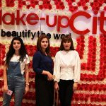Makeup City Packages Mall Launch 2018 (1)