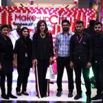 Makeup City Packages Mall Launch 2018 (17)