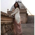 Misha Lakhani Oozes Cultural Eid Collection 2018 (11)