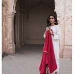 Misha Lakhani Oozes Cultural Eid Collection 2018 (14)
