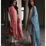 Misha Lakhani Oozes Cultural Eid Collection 2018 (3)
